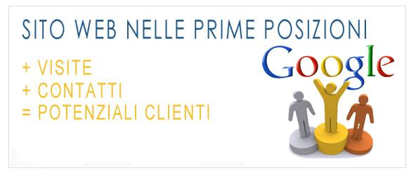 promozione sito internet