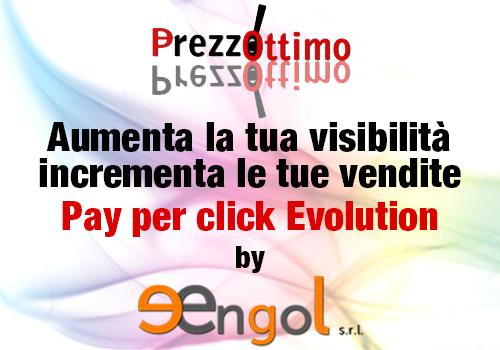 Engol Srl - Prezzottimo : Pay Per Click Evolution